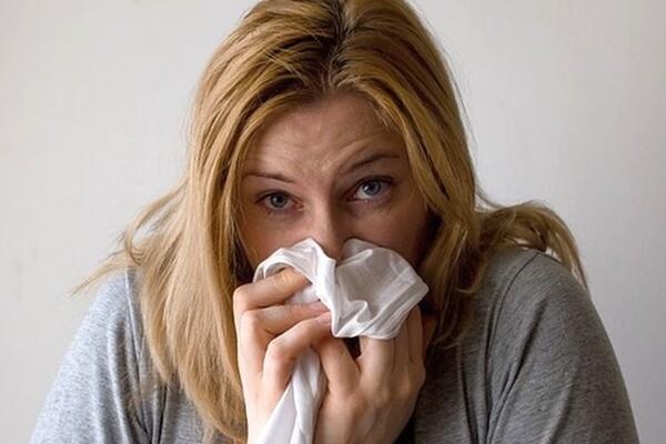 DILEMA: Kako razlikovati grip od prehlade
