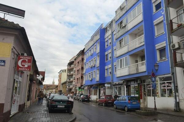 NS: Studenti krenuli u potragu za stanovima, lokacija diktira cenu kirije