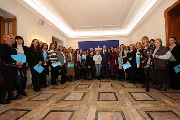 Bespovratna sredstva za 44 preduzeća u vlasništvu žena