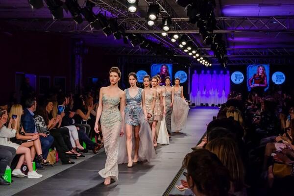 FOTO: Svečano otvoren 12. Serbia Fashion Week u Novom Sadu