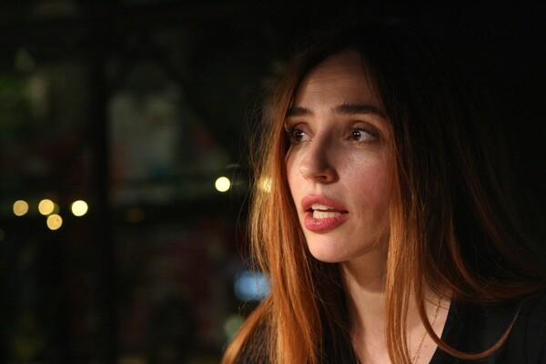 Jovana Balašević, glumica: Ko odraste uz ovdašnju publiku, niko ga neće pokolebati