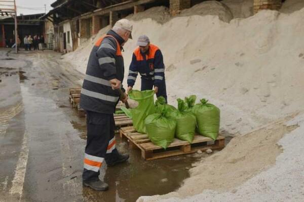 FOTO: Gradska preduzeća spremno dočekuju zimsku sezonu