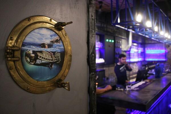 Novo autentično mesto u gradu: Mazut Craft Beer Shop (FOTO)