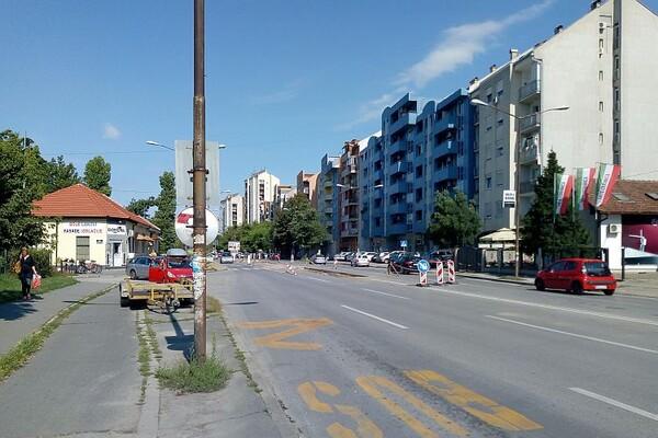 Pretežno sunčano, najviša dnevna u Novom Sadu  oko 24°C