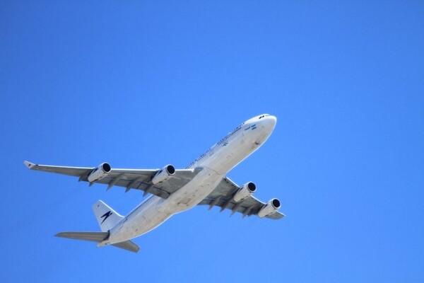 Beba rođena u avionu može besplatno da leti tom kompanijom do kraja života