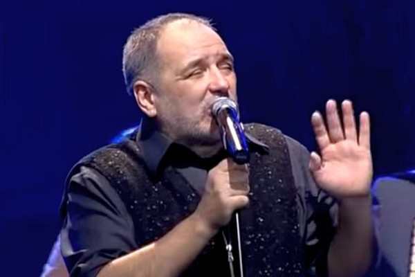 """Balašević reagovao na Severininu obradu """"Uspavanke za dečaka"""""""