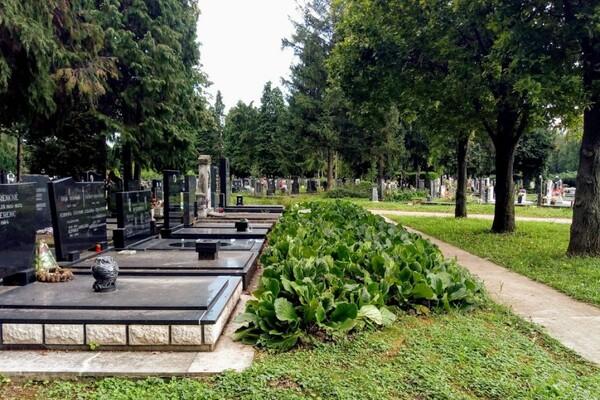 Raspored sahrana i ispraćaja za sredu, 16. septembar