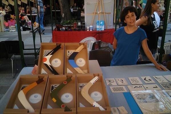 Novosađani: Povratak bumeranga