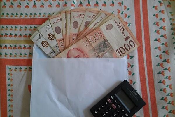 VLADA SRBIJE: Moguće odlaganje plaćanja poreza za privrednike, prva rata u februaru