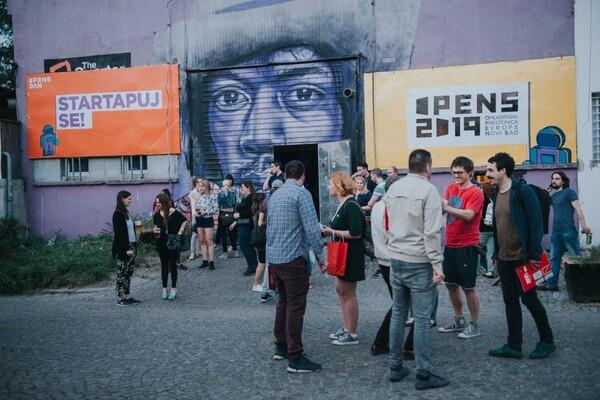 Održan prvi OPENS dan u Novom Sadu (FOTO)