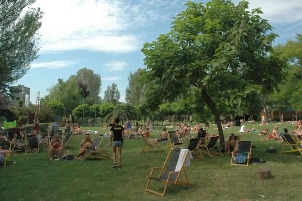 Šta nas očekuje za praznike na Štrandu, u Kameničkom, Limanskom i Dino parku