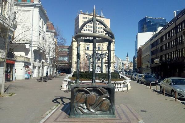 U Srbiji u aprilu 97,9 odsto manje turista nego pre godinu dana