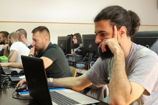 Počelo prijavljivanje za besplatne IT kurseve u Novom Sadu