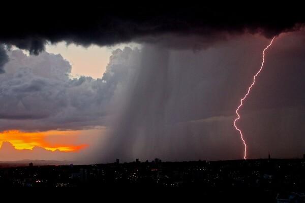 RHMZ izdao novo upozorenje na vremenske nepogode u subotu