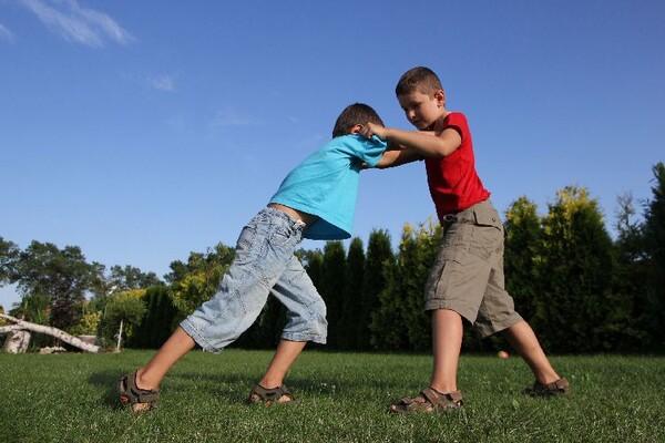 Nasilja u školama mnogo manje nego ranije