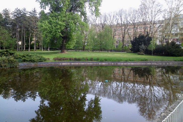 """GRADSKO ZELENILO"": Nakon Kameničkog, biće obnovljen i Dunavski park"