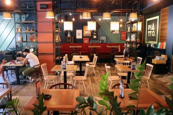 Restoran ''Piatto'': Čulna fantazija na italijanski način (FOTO)