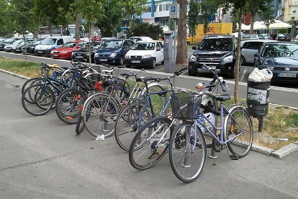 NAŠA TEMA: Kako da sprečite krađu bicikla