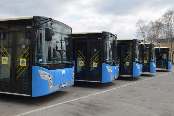 Zabrana saobraćaja u Jevrejskoj menja trase autobusa