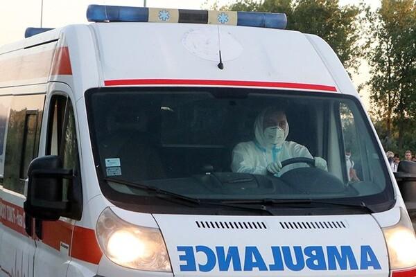 Ispovest lekara: Korona jezivo divlja Novim Sadom