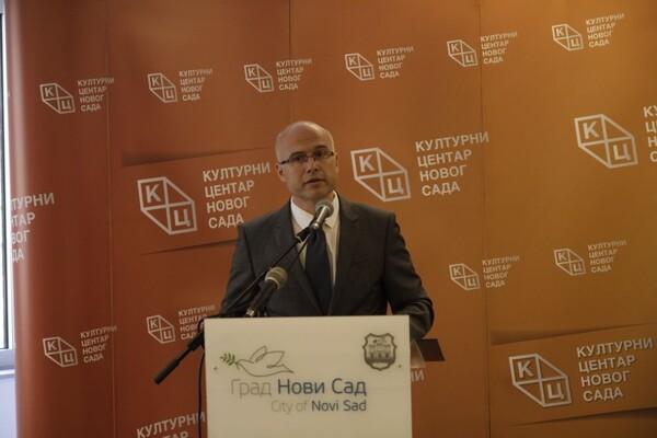 Miloš Vučević dobija resor u novoj vladi?