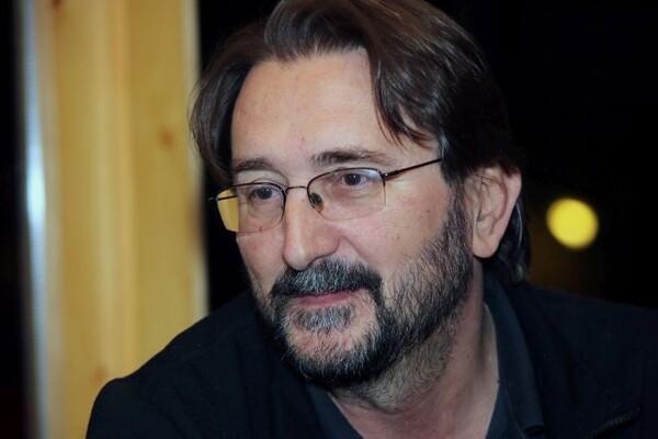 Miško Lazović, novinar i publicista: Kad se meri sa svojim velikanima, Novi Sad stalno ispada manji nego što bi hteo da bude