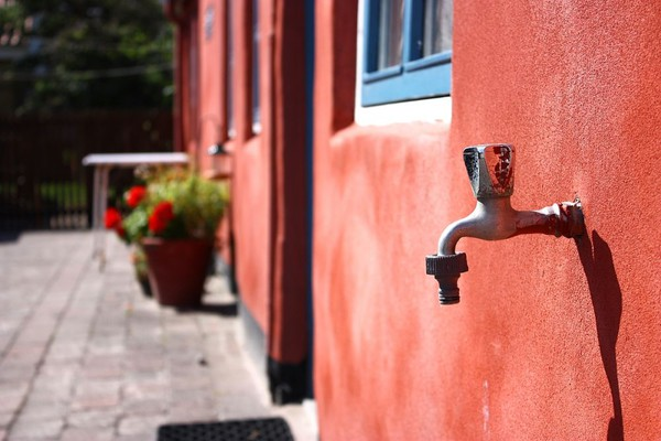Deo Kaća bez vode zbog havarije