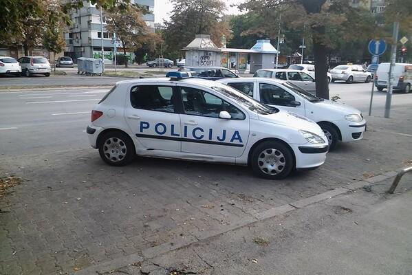 MUP: Dvojac iz Šapca opljačkao poštu u Novom Sadu