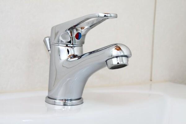 Deo Limana 2 bez vode zbog radova