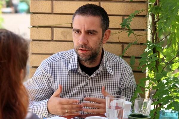 Vuk Marković, strip izdavač: Kad stvari koje voliš postanu posao, izgubi se uživanje