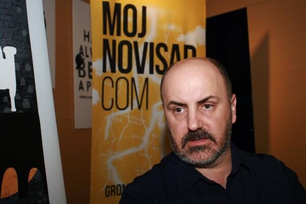 Kokan Mladenović: Ovoliko zlo mora biti ugušeno u krvi, '90-te su došle na naplatu