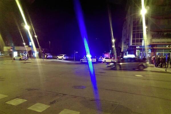 Podmetnuta bomba ispod auta na Detelinari, jedna osoba teže povređena FOTO