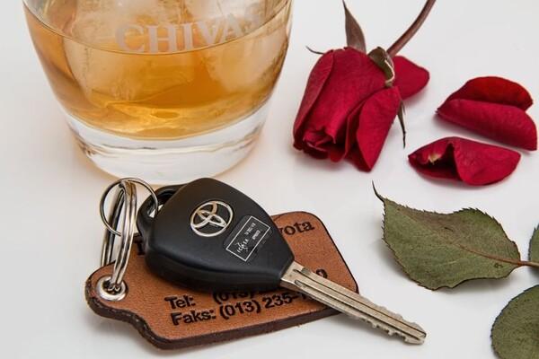 Tokom praznika sankcionisano oko 500 pijanih vozača