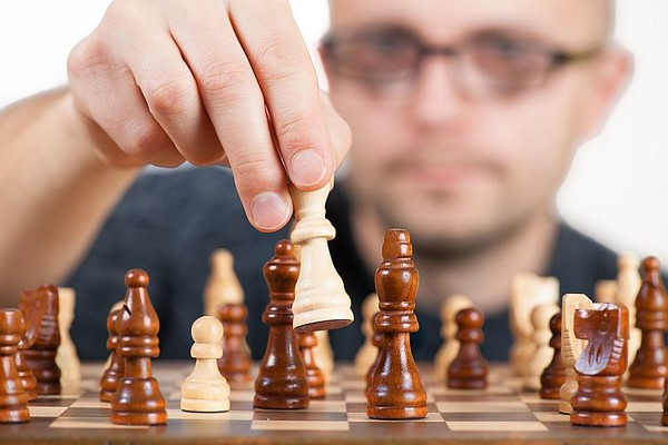 Šahovski turnir: Humanitarna akcija sutra na Štrandu