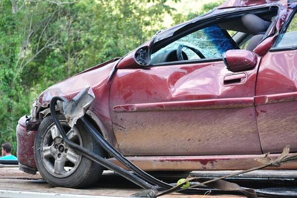 RUMENKA: U udesu povređeno četvoro, među njima dvoje dece