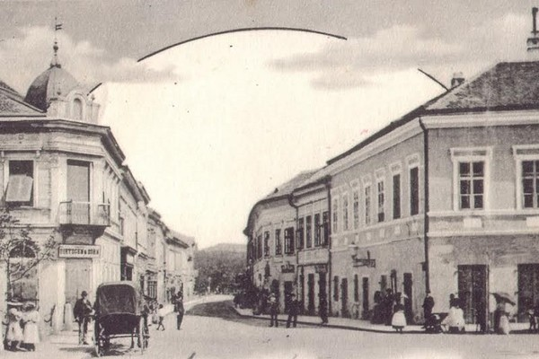 Najstarije novosadske građevine