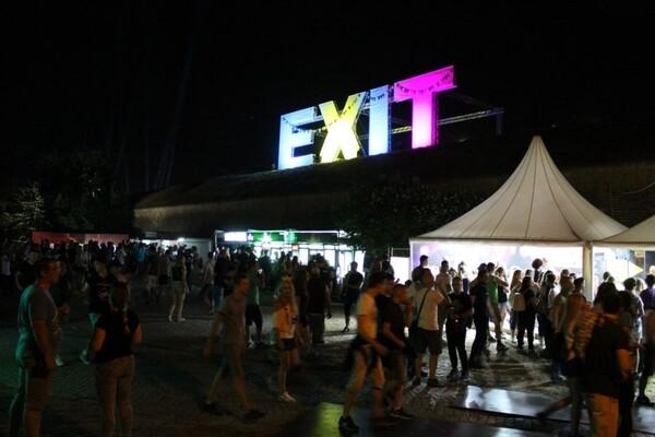 EXIT: Privredno društvo protiv kog je pokrenut stečajni postupak nema veze s nama