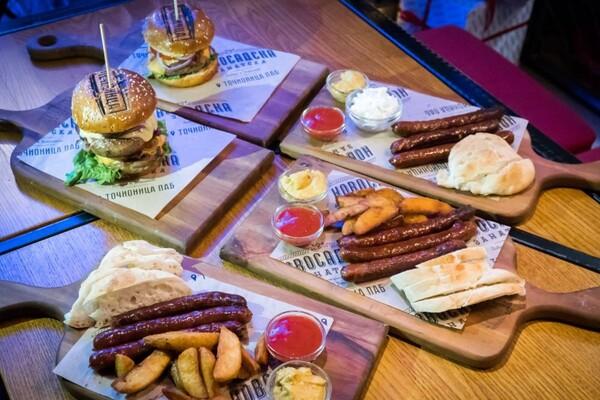 NAŠ IZBOR: Top 5 restorana na Novoj Detelinari (FOTO)