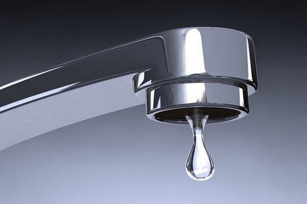 Popovica i Paragovo u ponedeljak bez vode