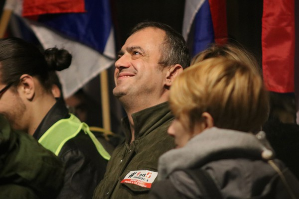 Sergej Trifunović uputio otvoreno pismo građanima Vojvodine
