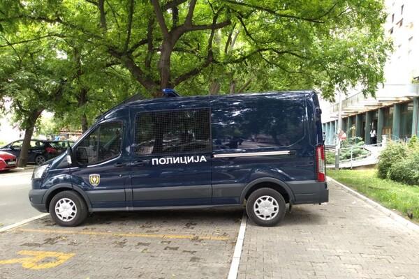 MUP: Novosađanin i Zrenjaninac uhapšeni zbog osam teških krađa