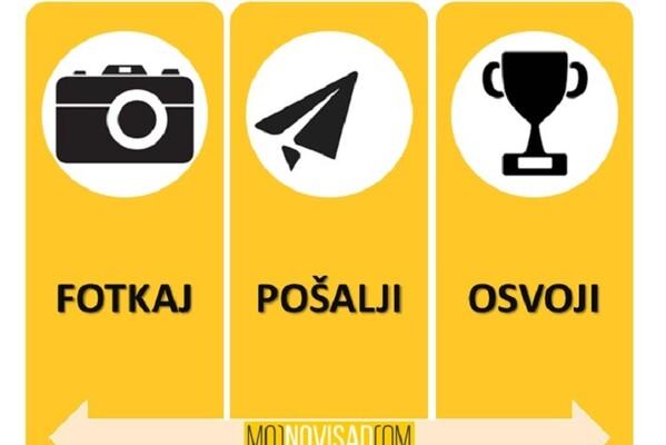 Još dva dana za slanje fotografija na nagradni konkurs!