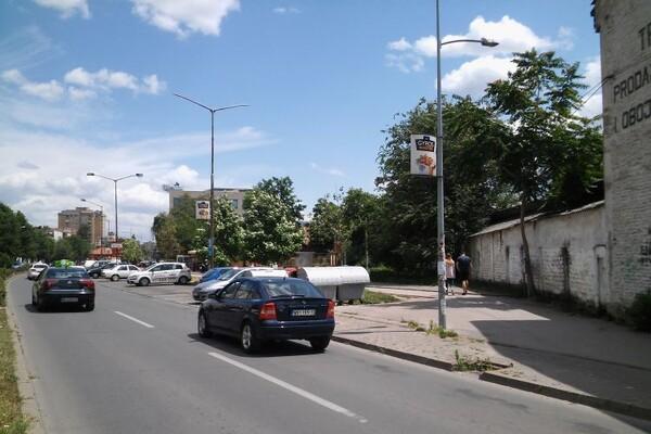 """Ruše se napušteni objekti u okolini Sajma, Grad očekuje """"znatan prihod"""" od prodaje parcele"""
