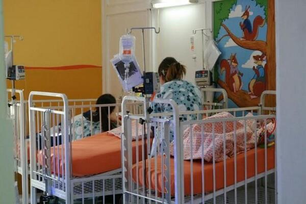Dečja bolnica: Poštujemo prava deteta