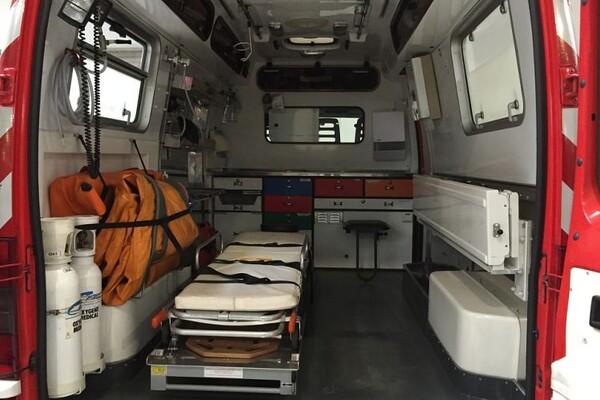 HITNA POMOĆ: Desetoro povređeno u jučerašnjim saobraćajkama