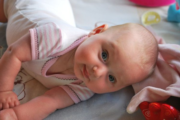 Radosne vesti iz Betanije: Rođeno 16 beba