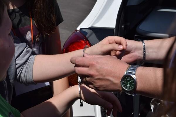 Novosadski policajci van dužnosti uhvatili drskog lopova