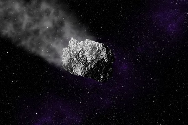Potencijalno opasan asteroid približiće se Zemlji 15. februara