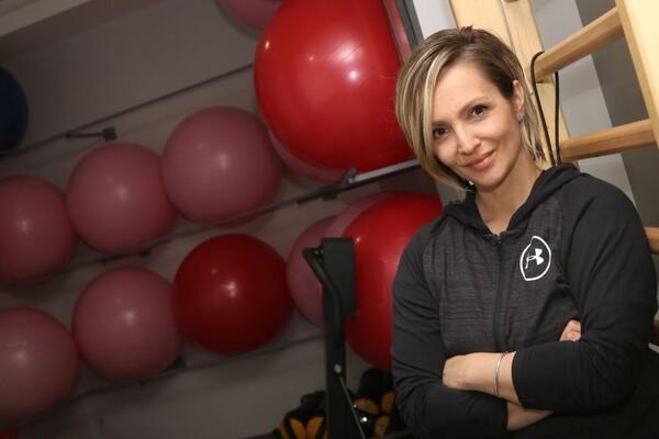Jelena Đorđević Družinec, licencirana fitnes instruktorka: Umerenost je najveća sreća, pa i u vežbanju