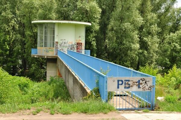NOVI MURALI: Novosadski i poljski umetnici oslikavaju reni-bunare na Sunčanom keju